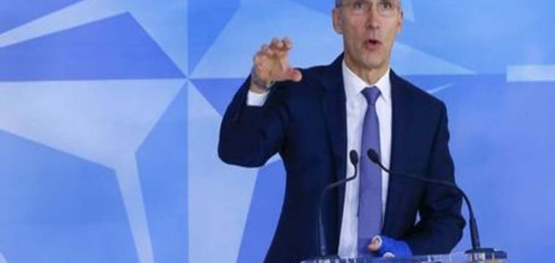 У НАТО затвердили стратегію проти 'гібридних воєн'
