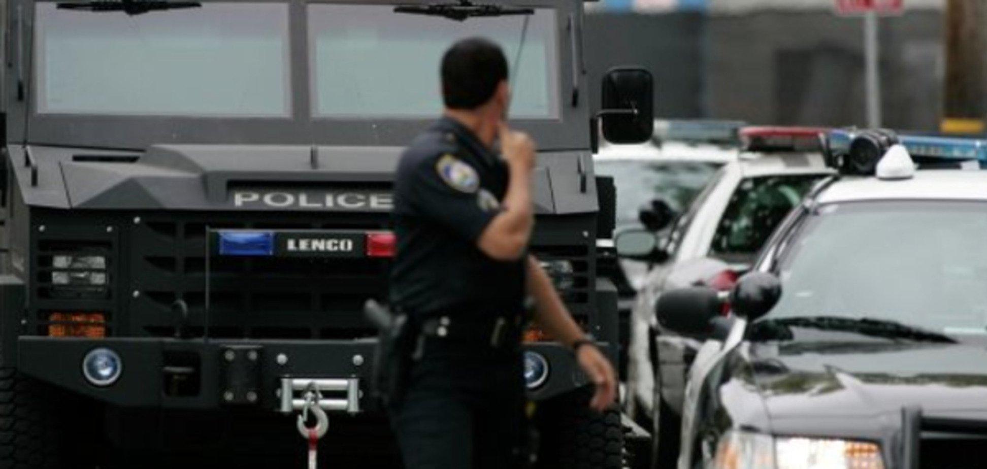 Стрілянина в Каліфорнії: загинуло не менше 14 людей