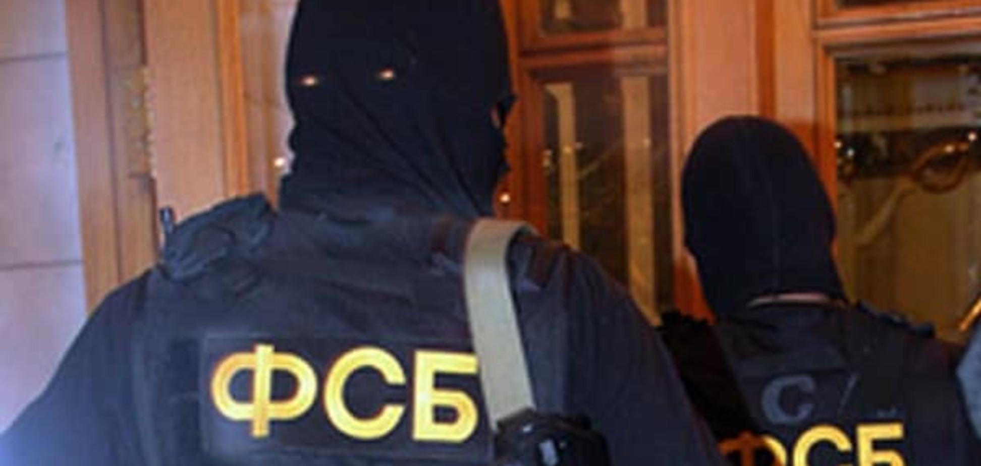 У ФСБ заявили, що видворили з Росії 'хохла' із СБУ
