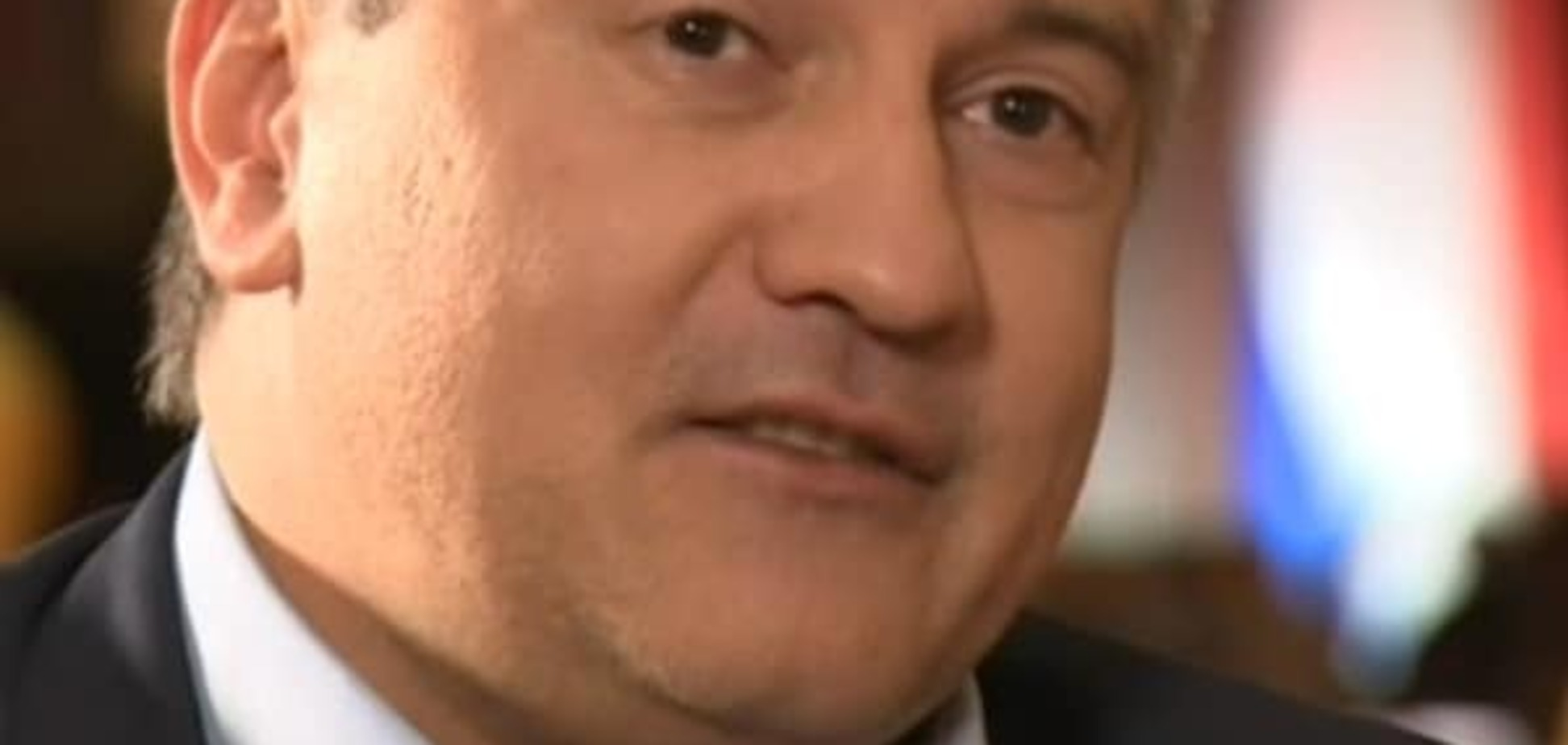 Аксьонов урочисто заявив, що Крим повернувся в Радянський Союз