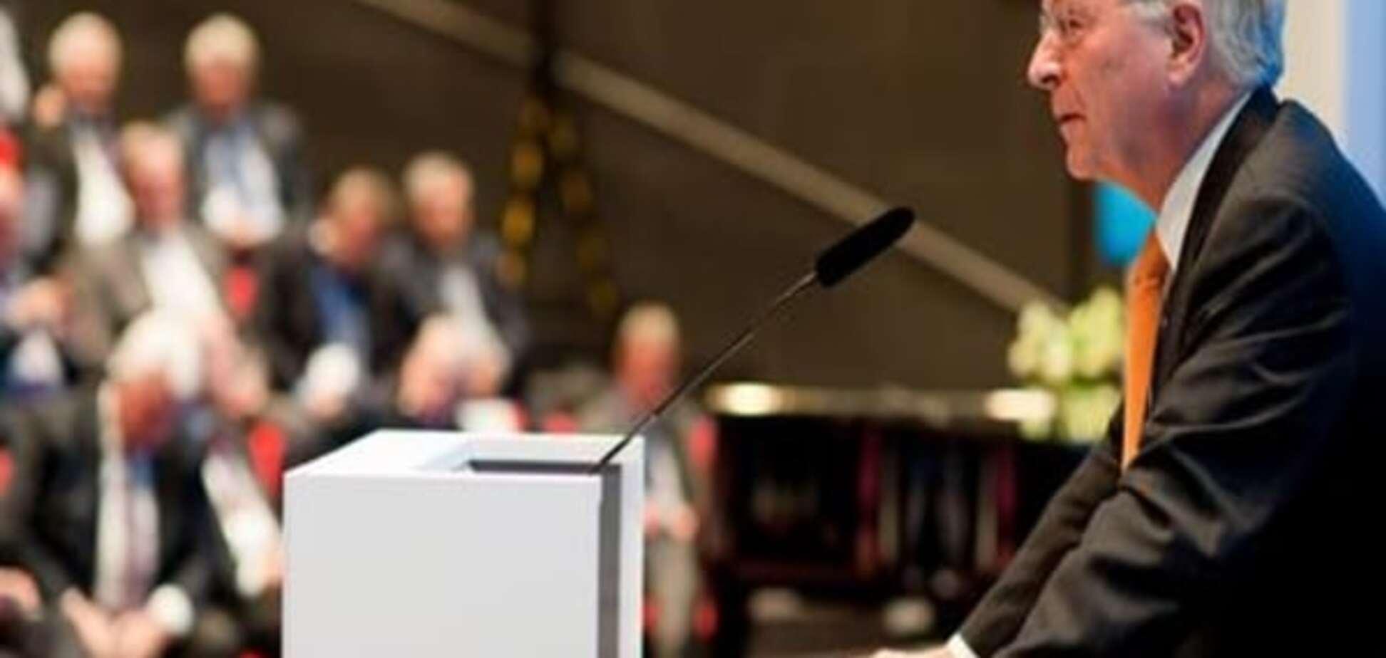 Очільник Мюнхенської конференції з безпеки вимагає зближення ЄС із Росією