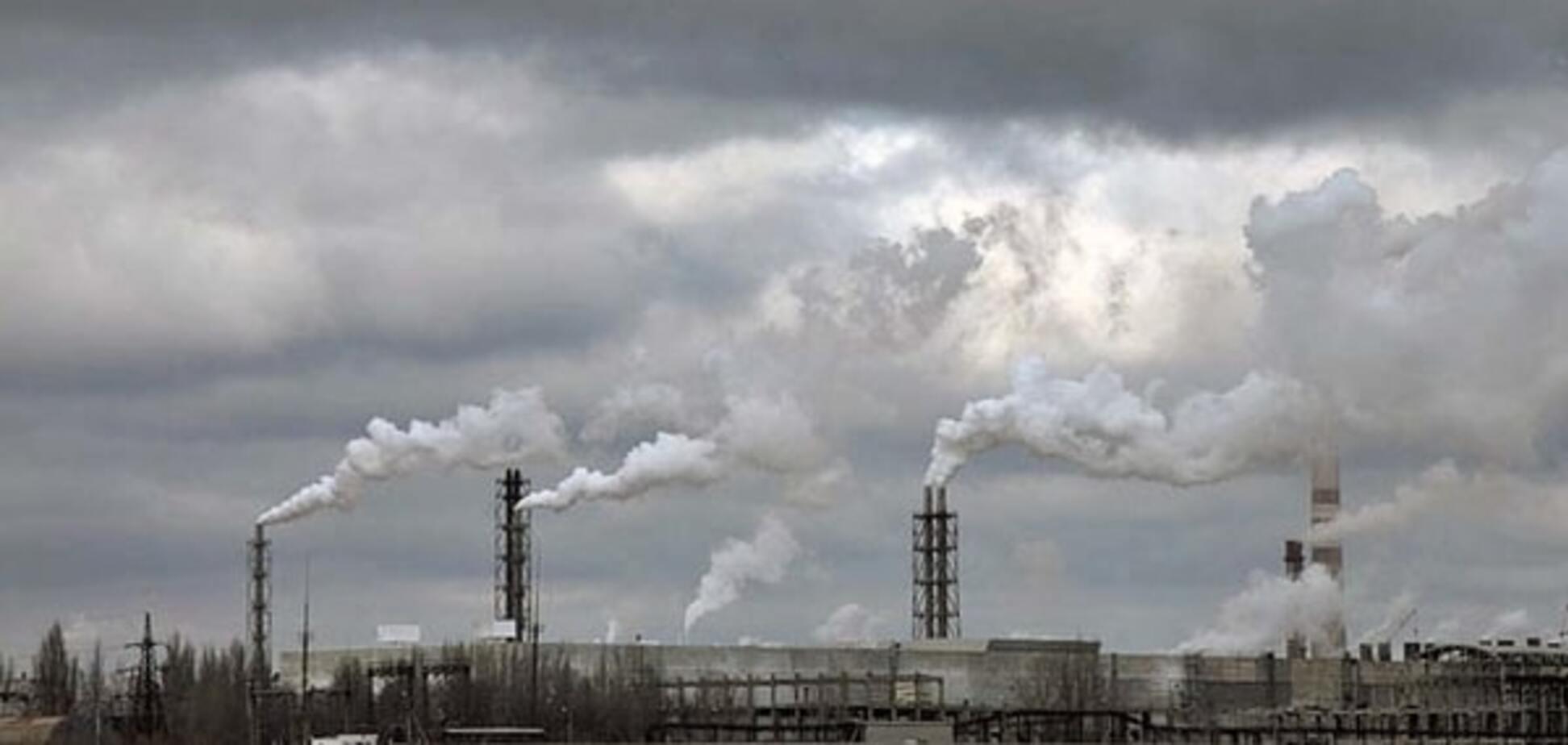У Міненерго б'ють на сполох: Крим на межі екологічної катастрофи