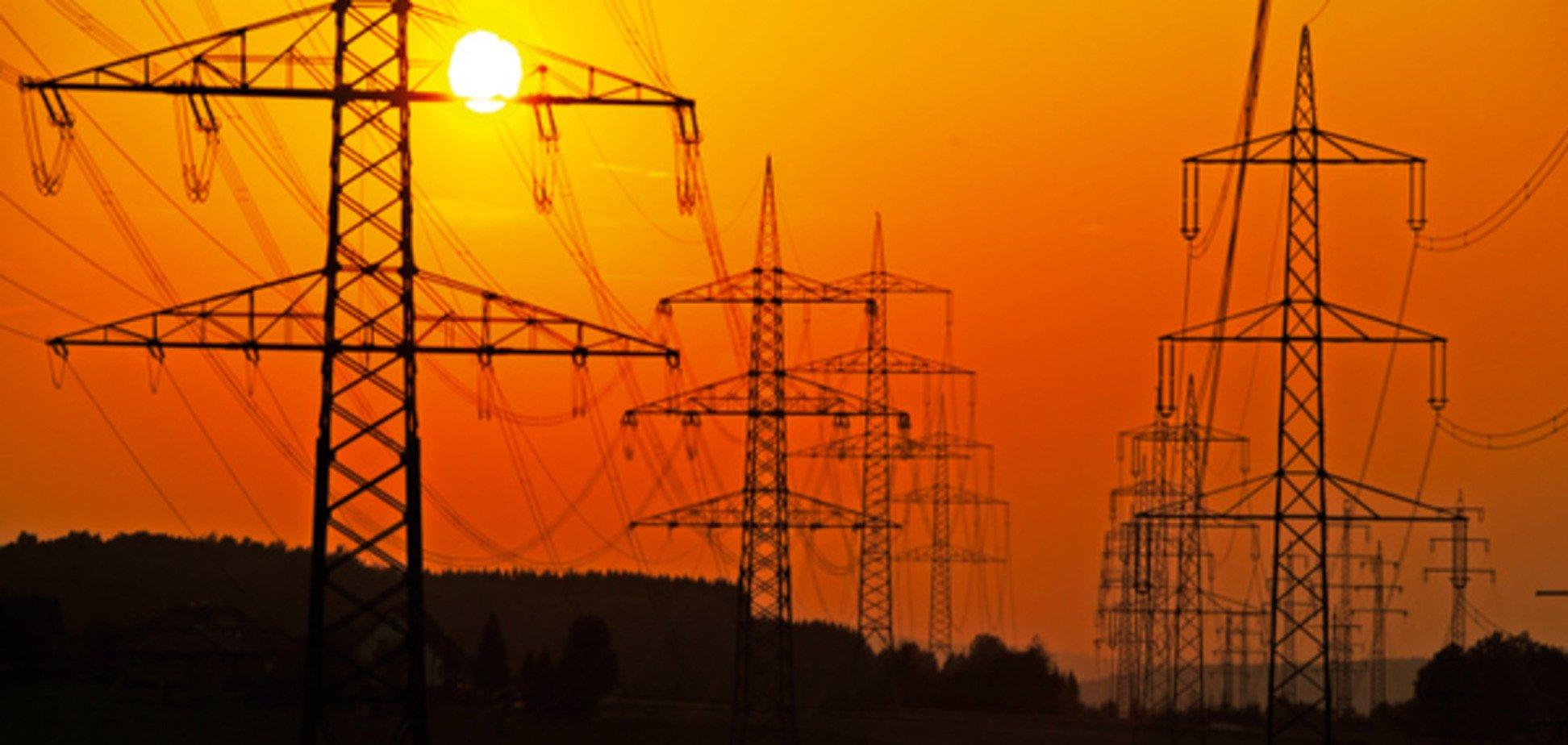 Ви все брешете: у Авакова повідомили про провал запуску енергомоста в Крим