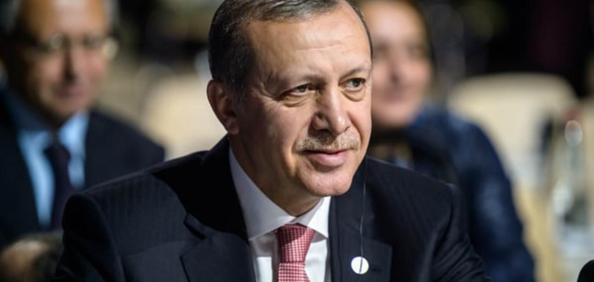 В Ердогана в рукаві туз, здатний змінити сирійський конфлікт