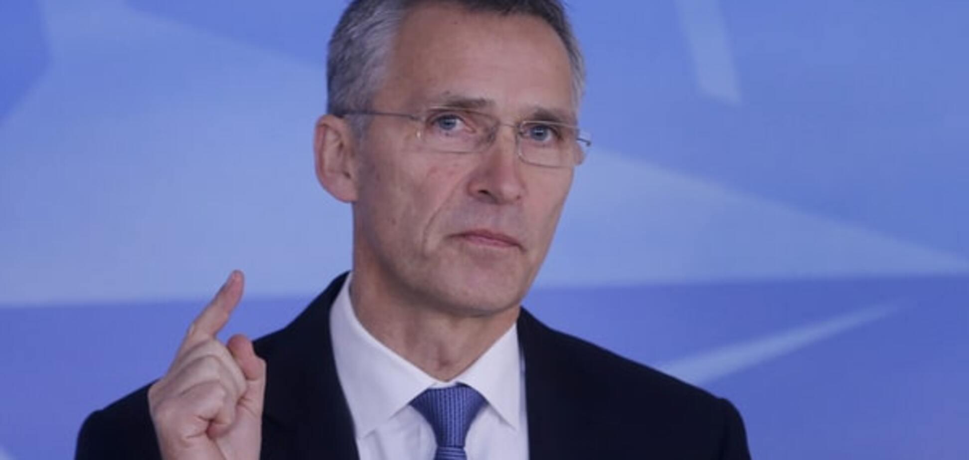 НАТО дав Путіну чіткий сигнал - The Times
