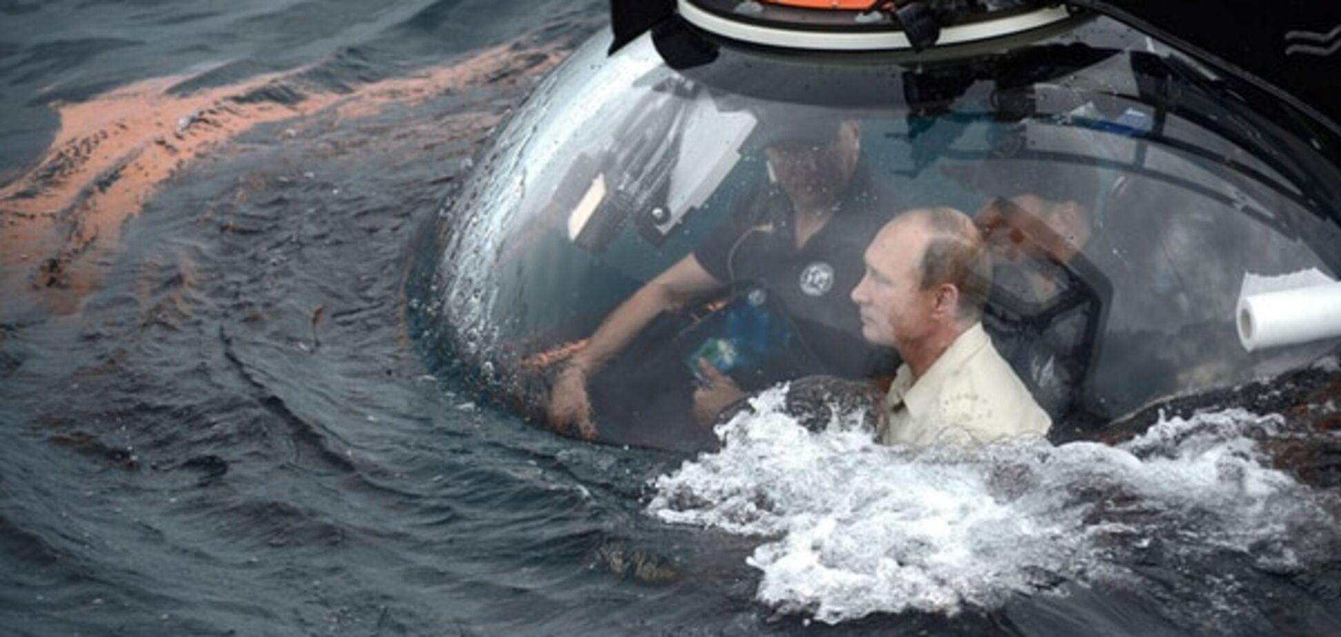 Щось неймовірне: у Путіна визнали багаторічну банківську кризу