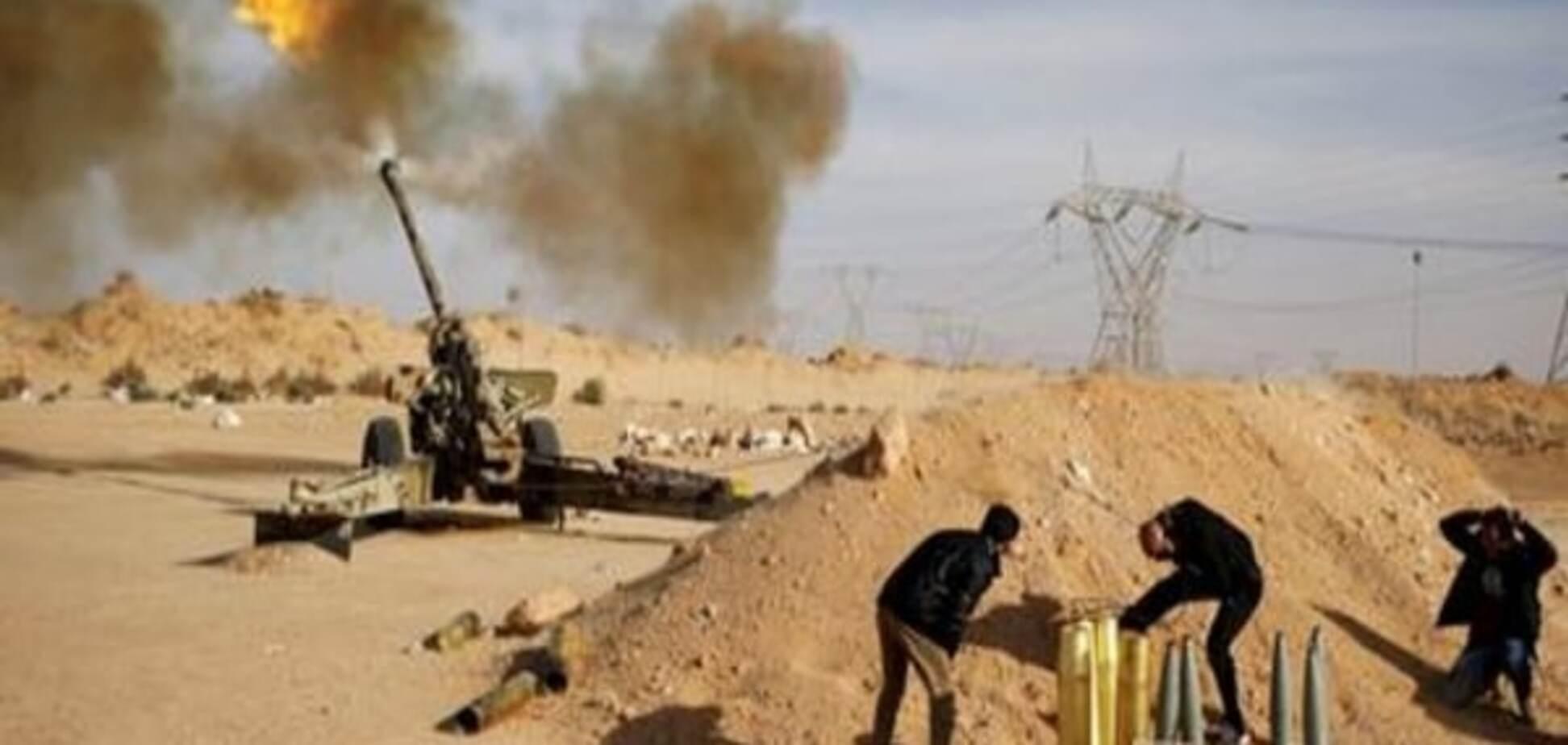 Італія скликає міжнародну зустріч для врегулювання ситуації в Лівії на 13 грудня