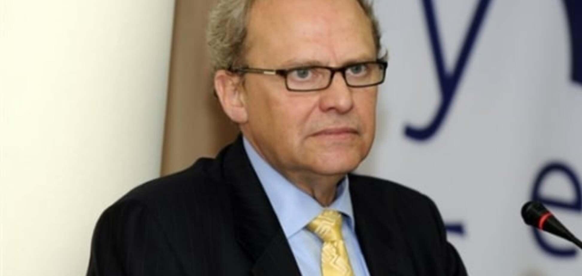 Аслунд виніс вердикт українській банківській системі