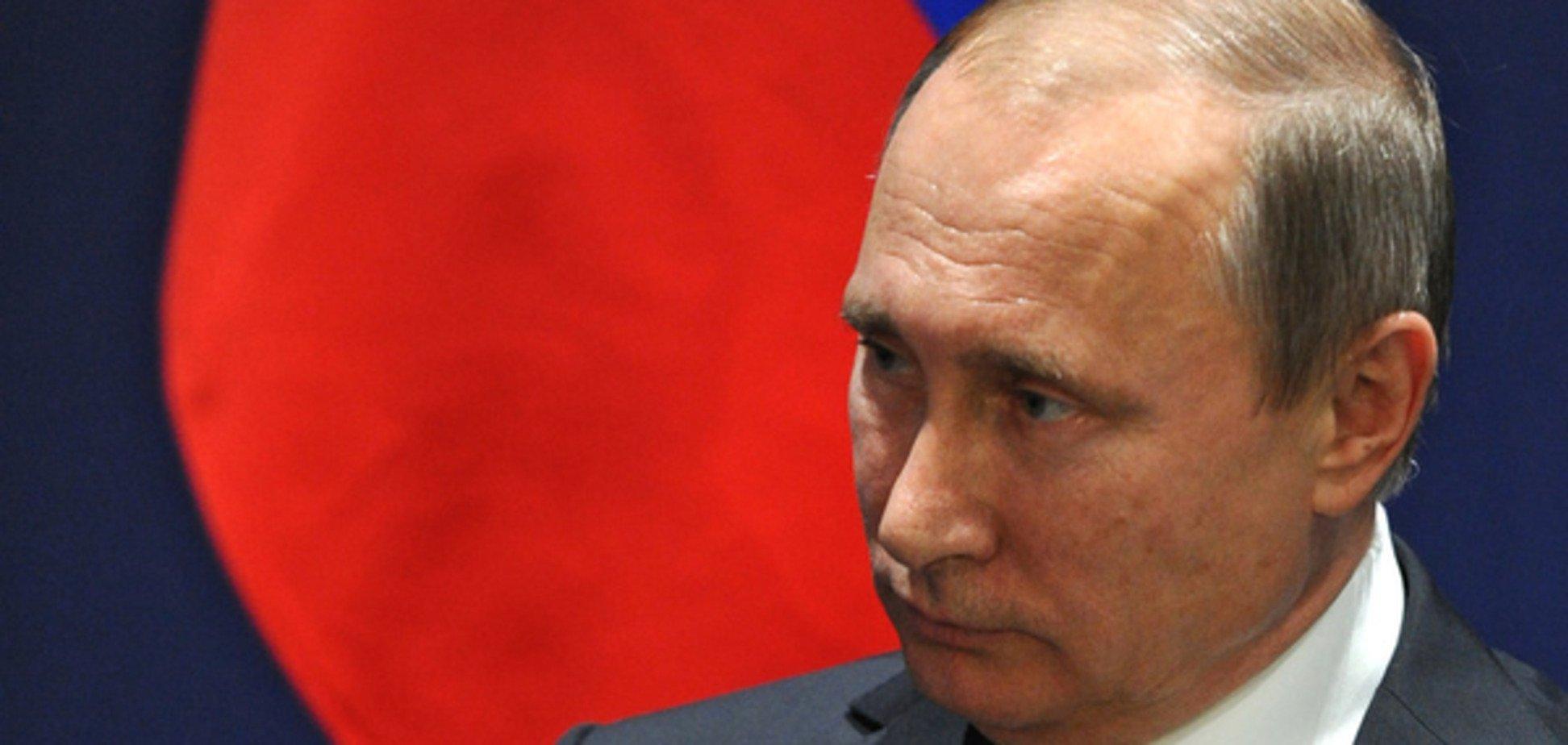 Спроби Путіна обміняти Сирію на Україну приречені - польський експерт