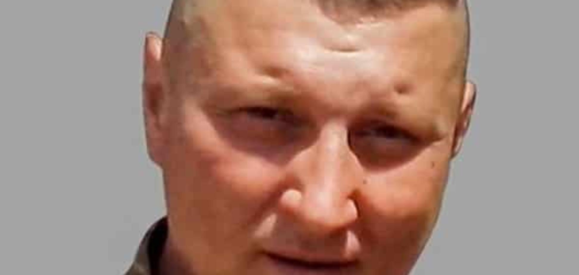 Війну відчував кожною клітинкою: у Києві помер журналіст і снайпер АТО Ігор Смага