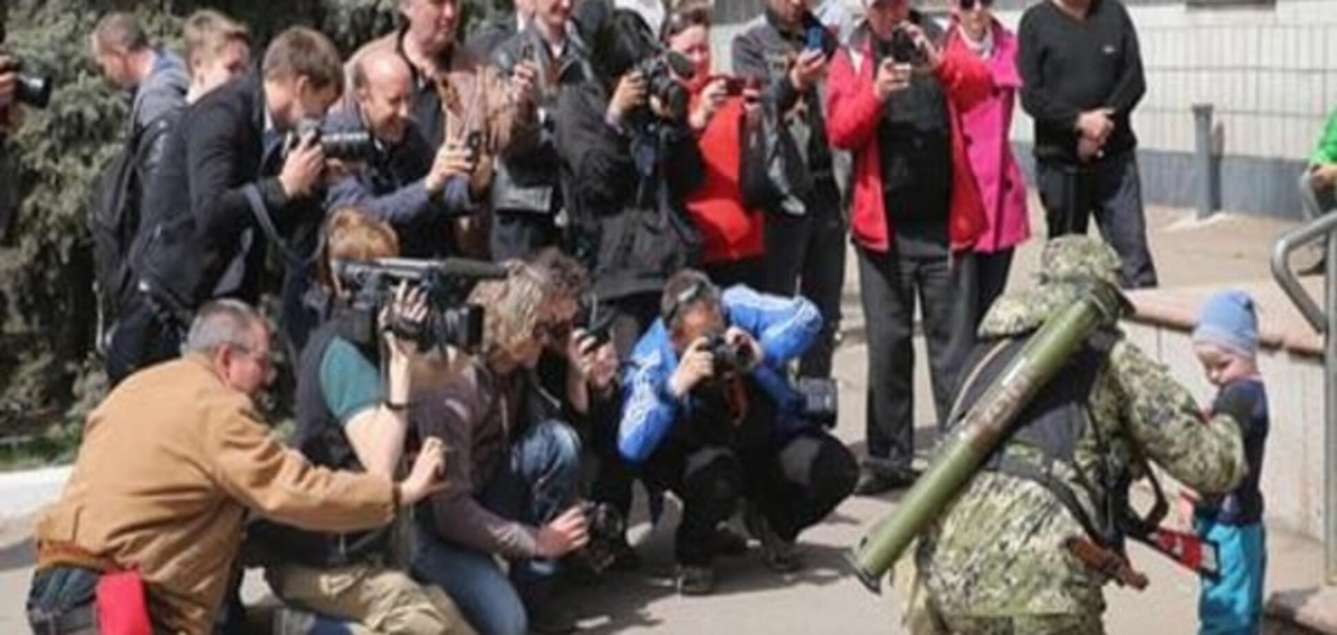 Пропаганда: чи справедливі звинувачення у бік України