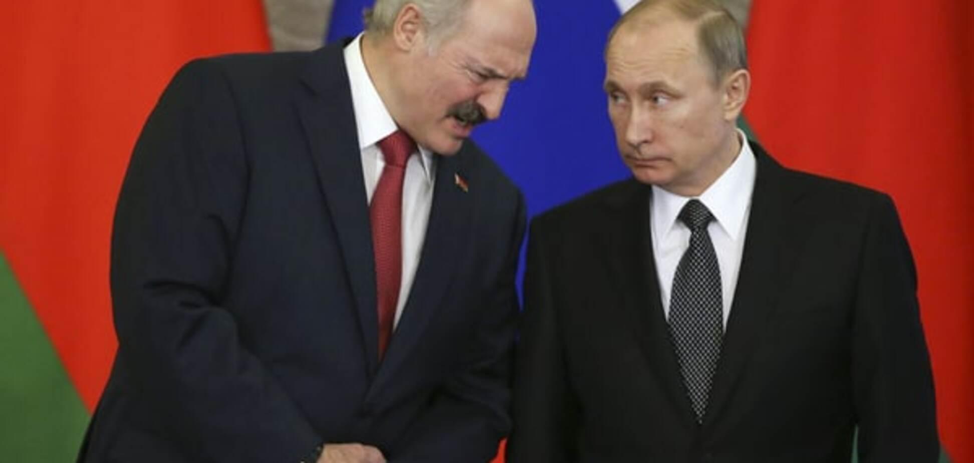 Каспаров про плани Кремля: був варіант анексії Білорусі