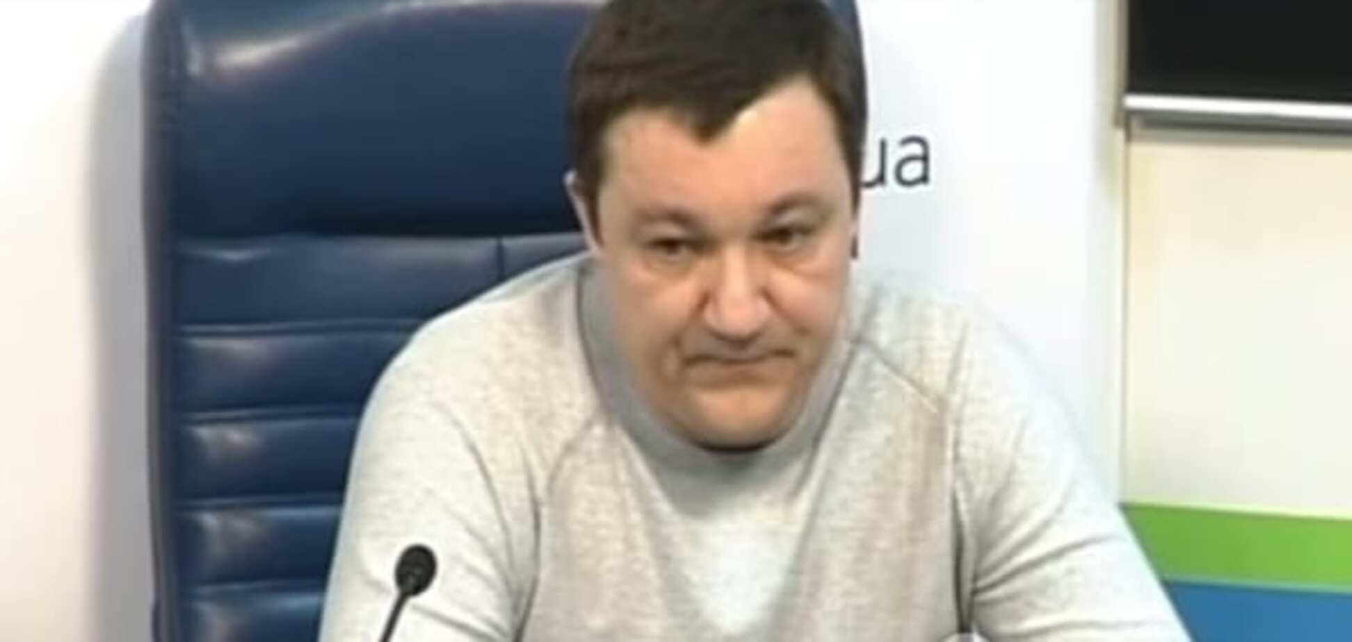 Істерика в Криму: Тимчук пояснив окупантам, чого чекати від України