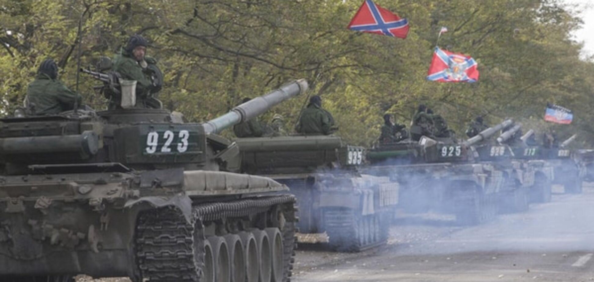 Каспаров пояснив, чому російська армія не пішла на Маріуполь