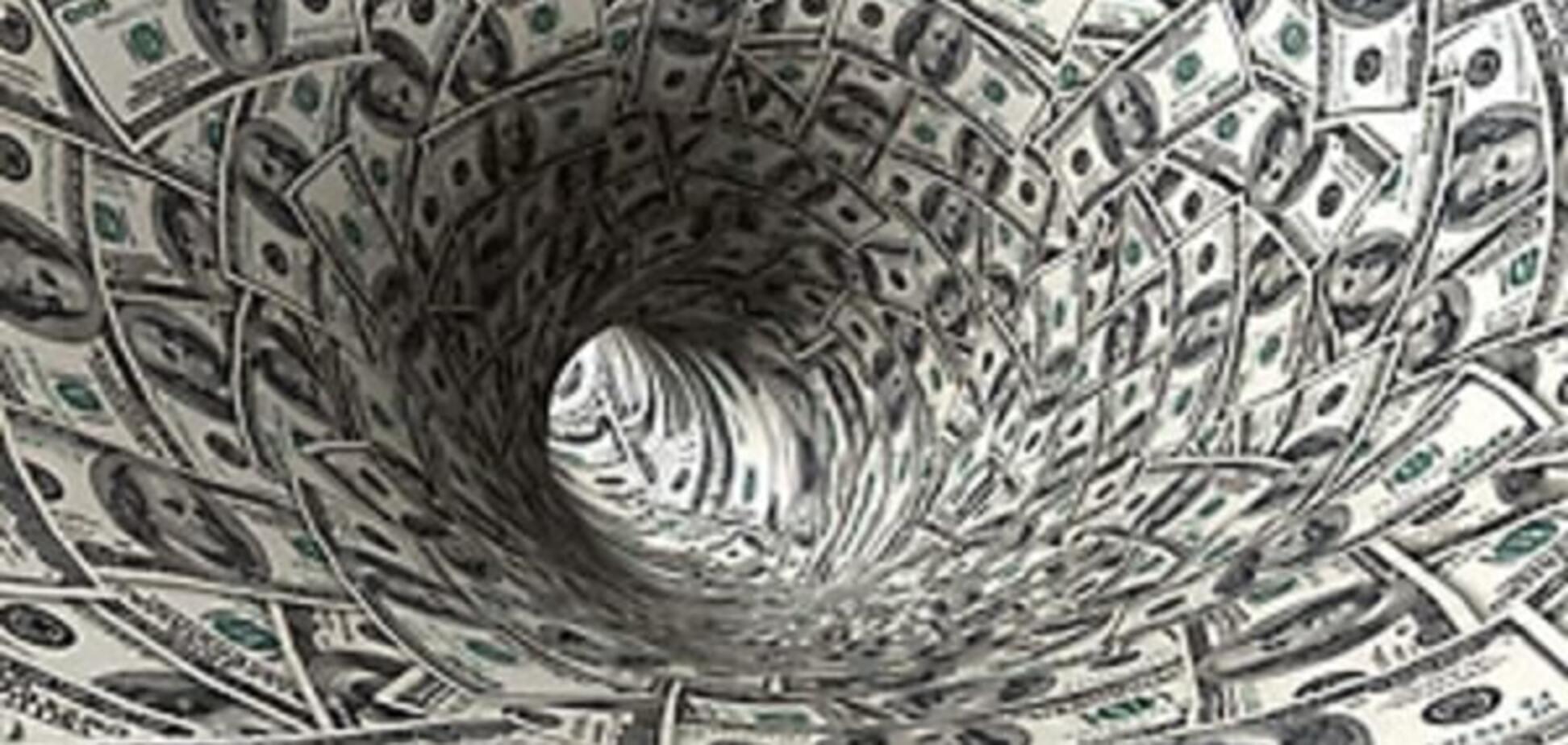 Все пропало: Мінфін Росії спустив в діру бюджету $ 30 млрд