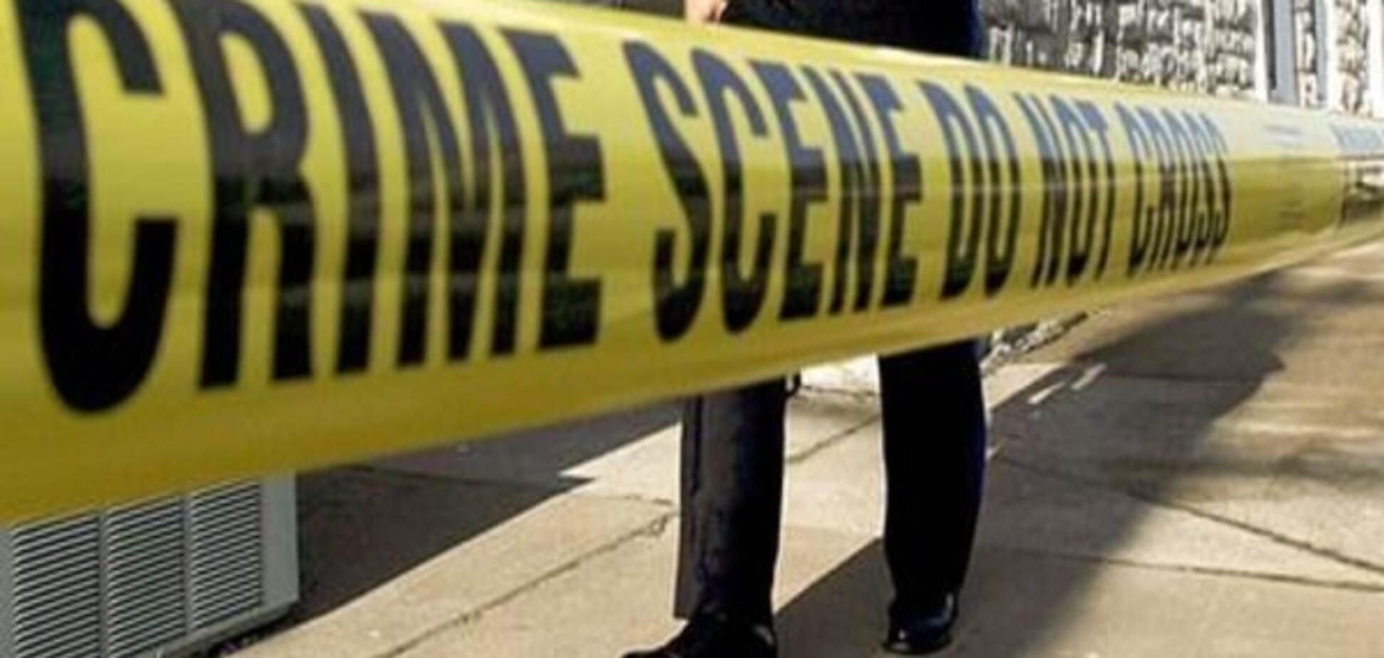 Cтрілянина в Каліфорнії: два десятки жертв
