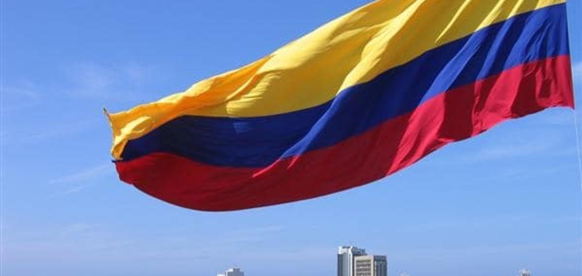 Євросоюз ввів безвізовий режим для Колумбії