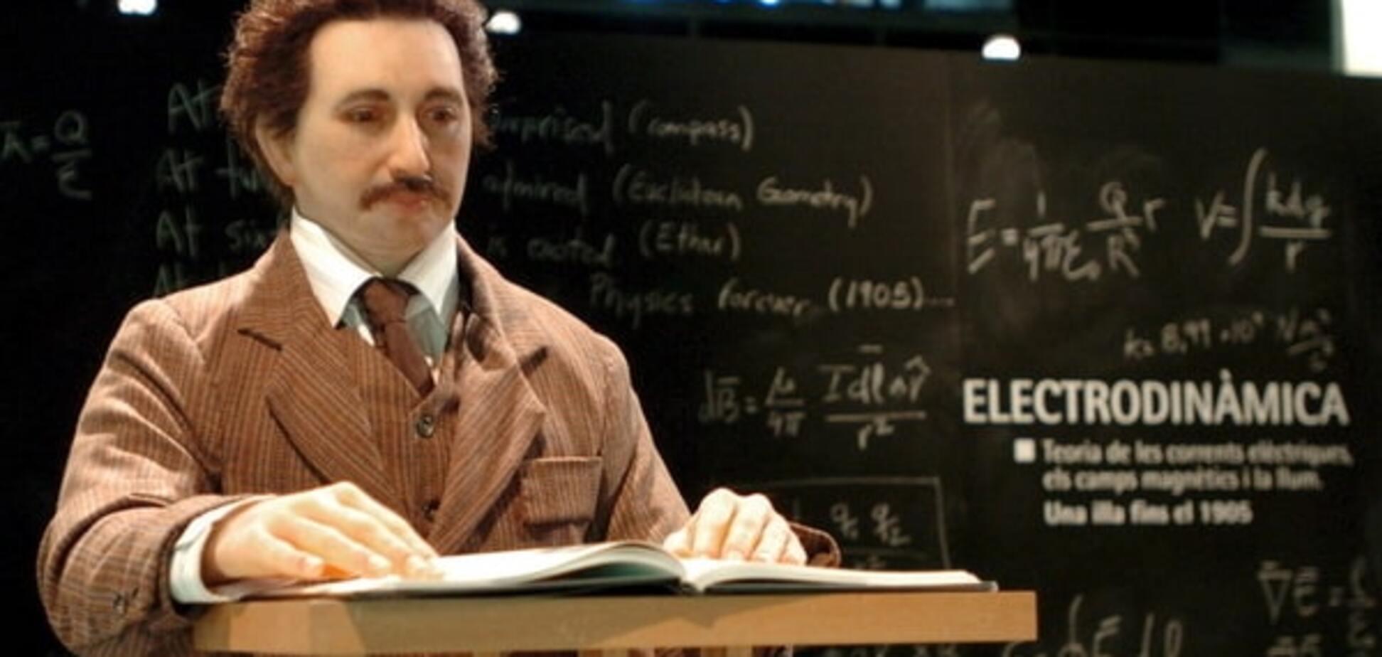 Як жив Альберт Ейнштейн: опубліковані рідкісні фото генія