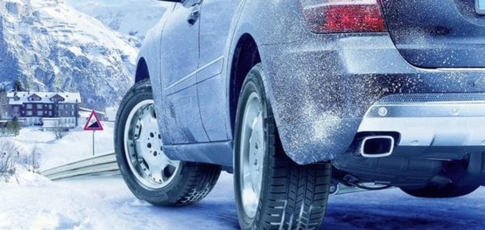 Їзда на льоду: названі найчастіші 'зимові' помилки водіїв