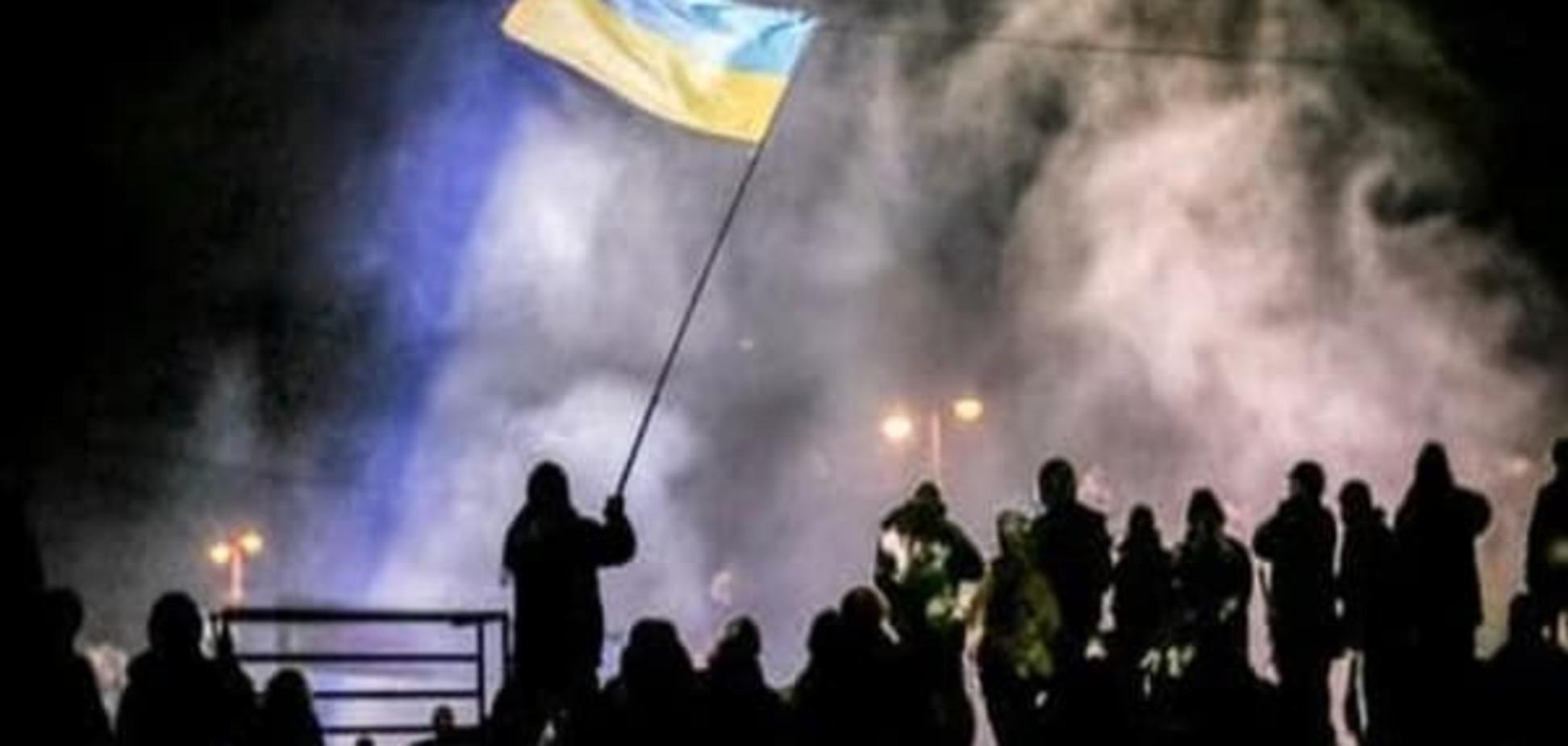 Інтерв'ю з режисером фільму про Майдан, що претендує на 'Оскар'