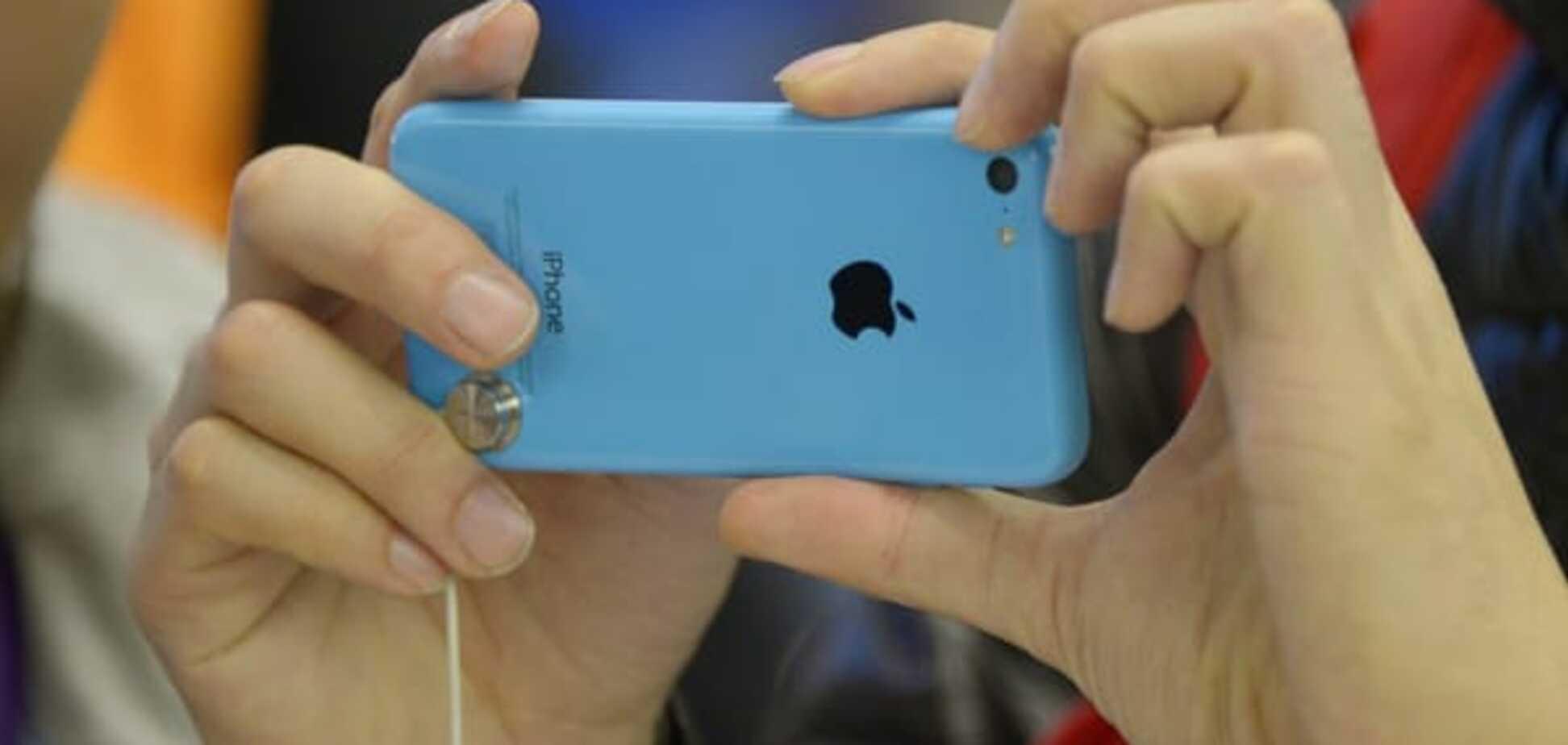ЗМІ повідомили дату виходу і ціну кольорового iPhone 6C