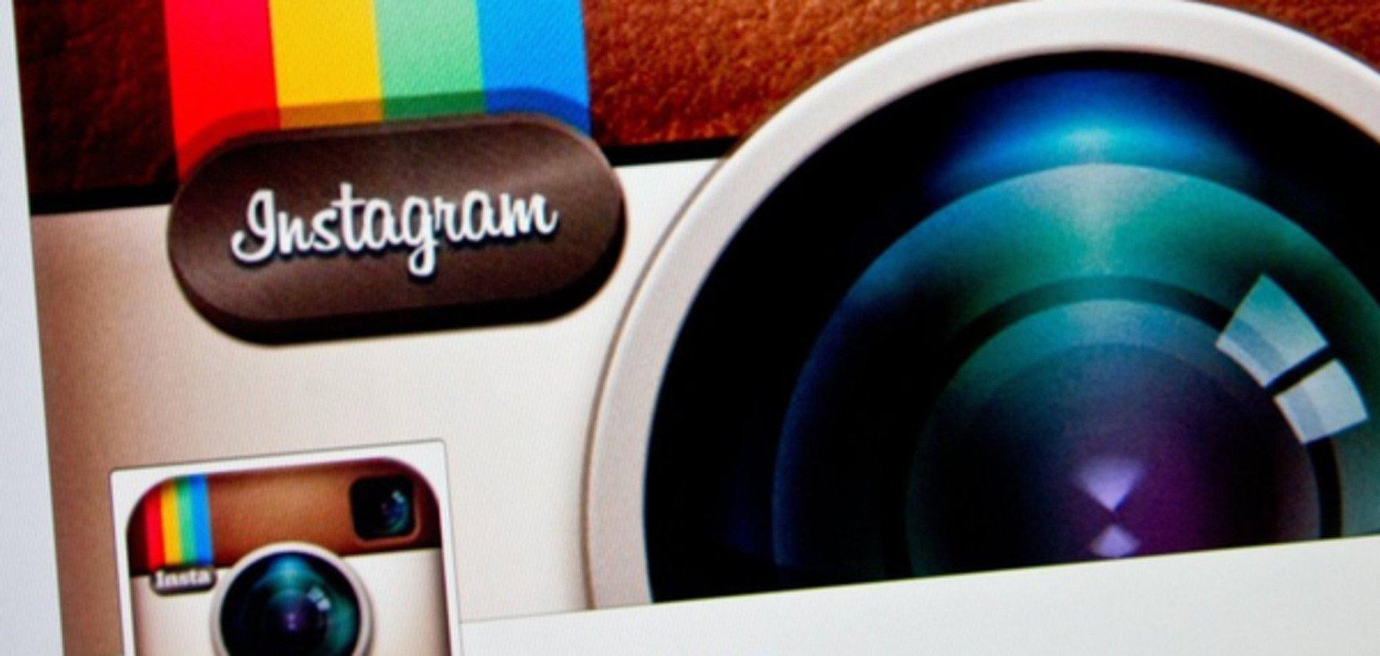 І тут Москва: Instagram показав найпопулярніші фото і назвав хештеги