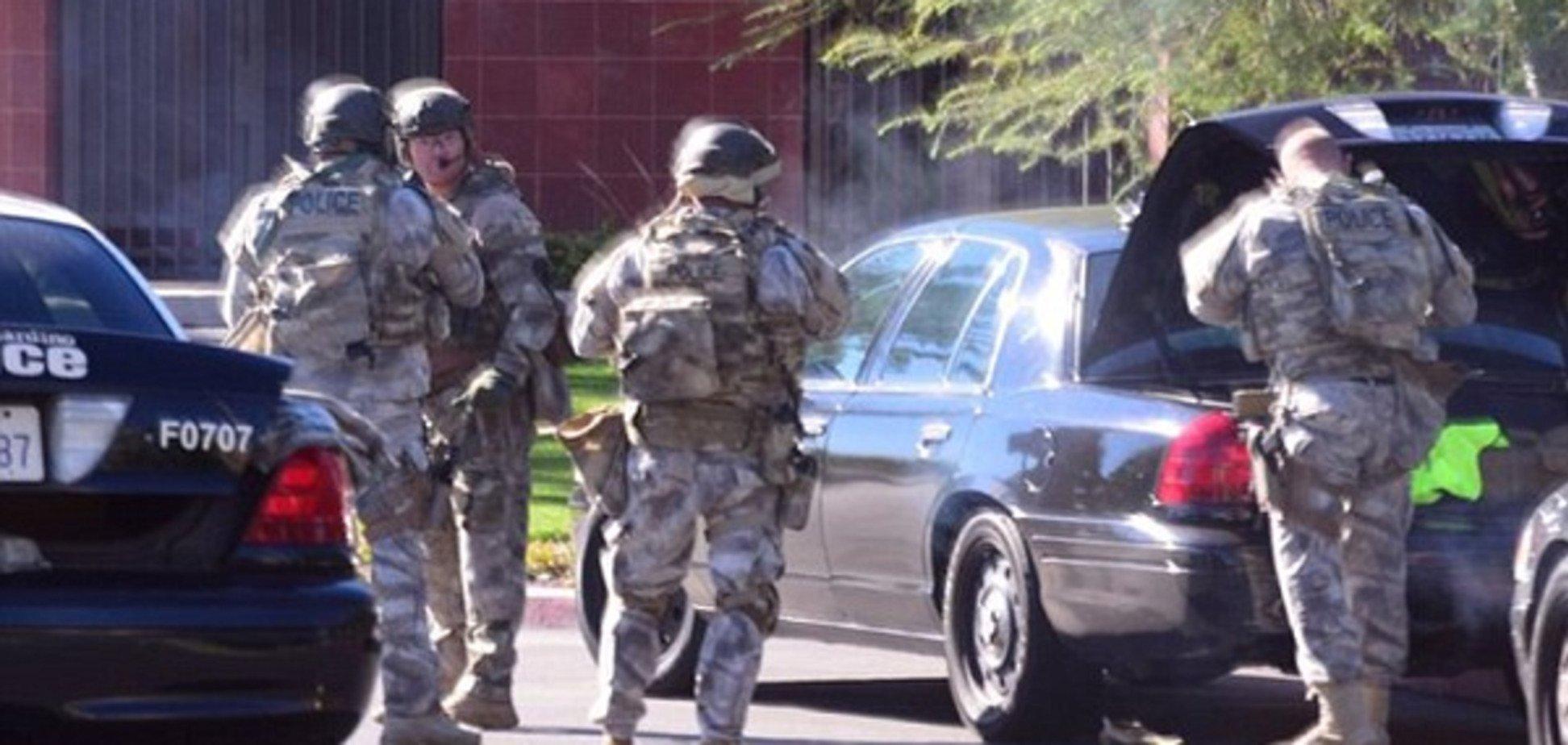 Стрілянина в Каліфорнії: всі подробиці, фото і відео