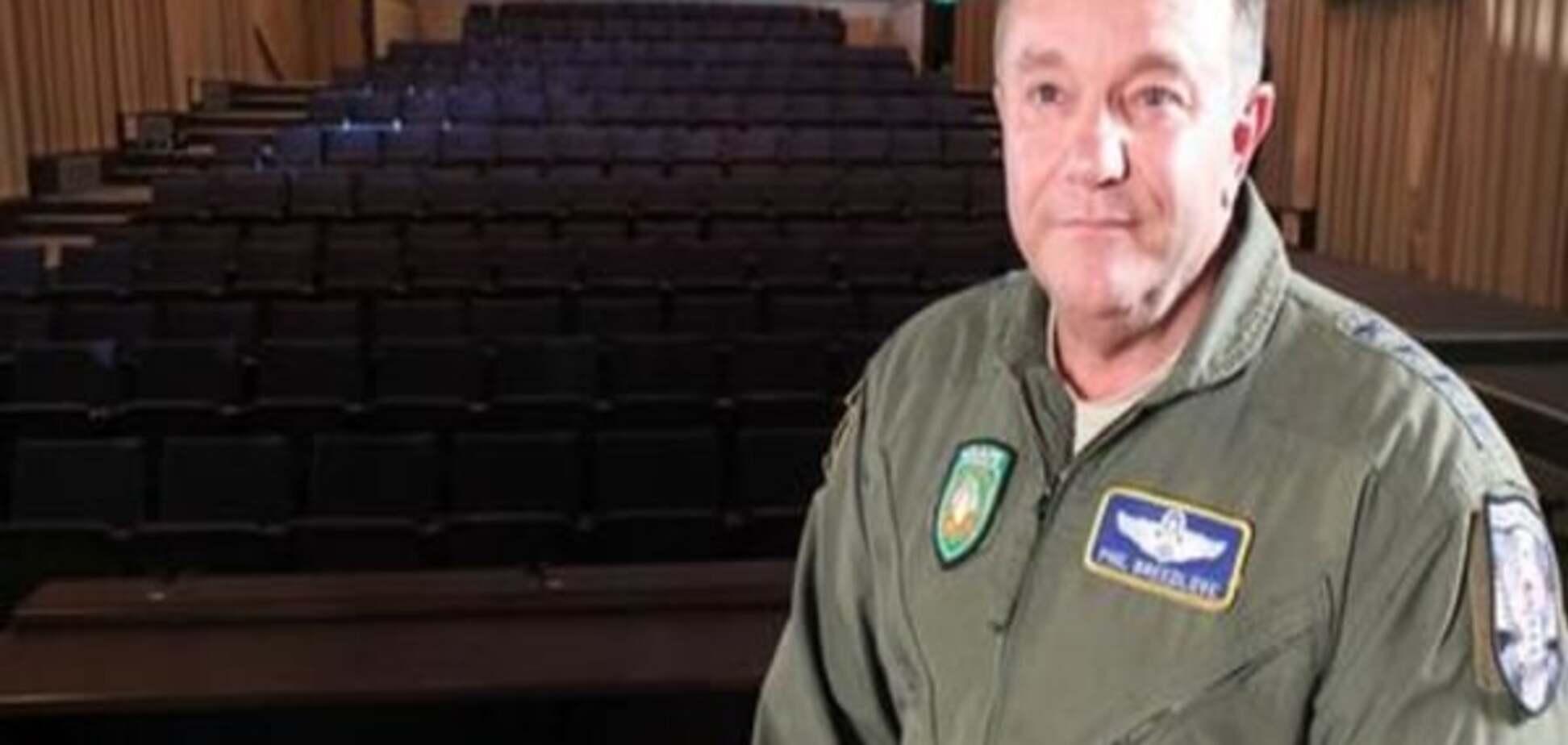 Генерал НАТО: Росія досі підтримує сепаратистів на Донбасі