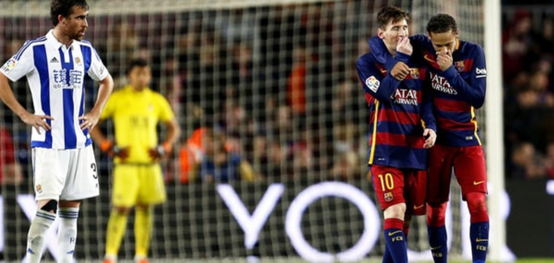 Прощавай, Мессі: 'Барселона' зіткнулася з величезними проблемами