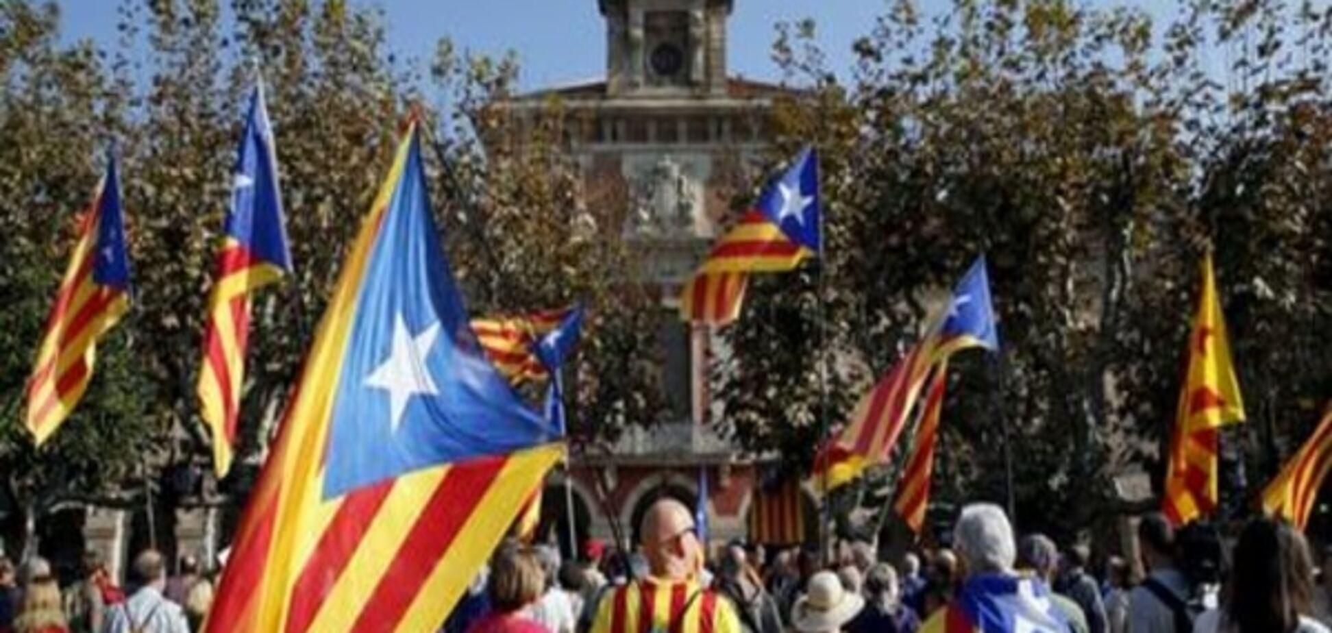 Суд визнав недійсною резолюцію про відокремлення Каталонії