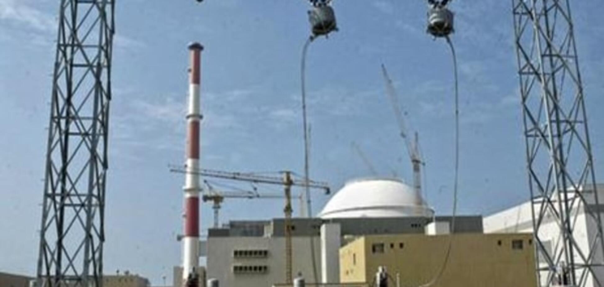 Іран відкинув обвинувачення МАГАТЕ в дослідженнях атомної зброї