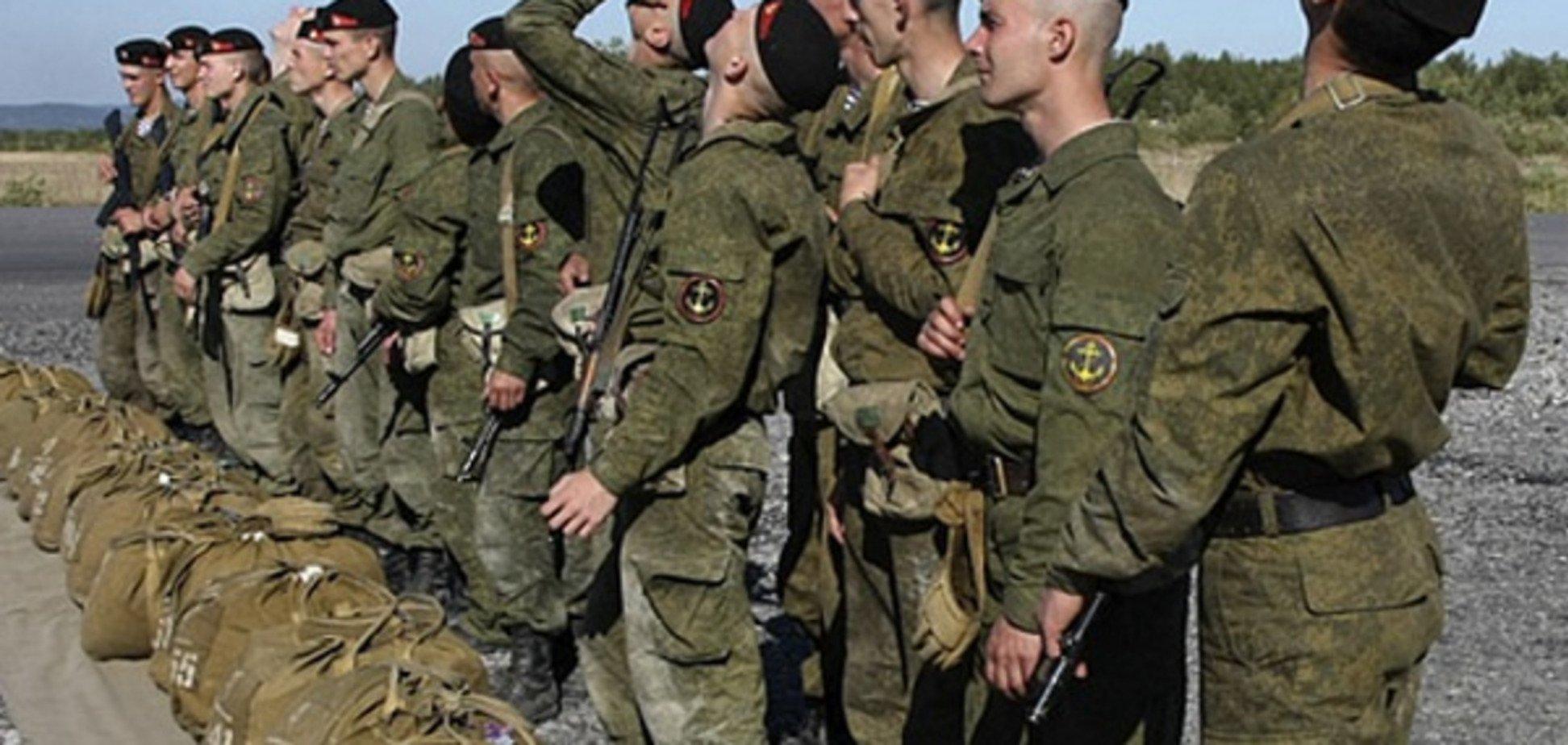 Кремль готує наземну операцію в Сирії - InformNapalm