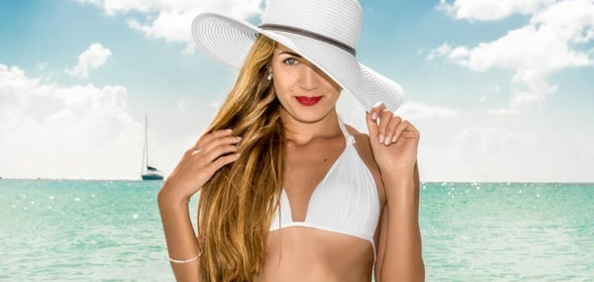 Криштиану Роналду закрутил роман с финалисткой конкурса Мисс Вселенная: роскошные фото девушки