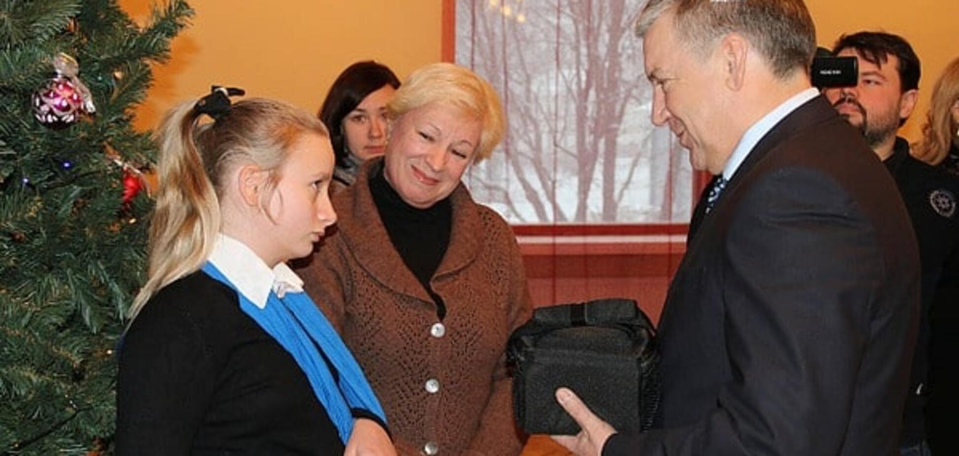 У Росії знайшли 'таємну дочка' Путіна: опубліковані фото