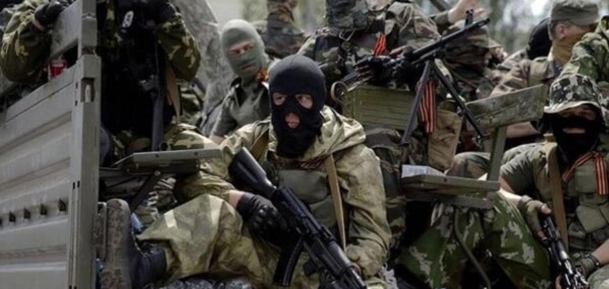 Активные террористы: Туровец назвал две причины, почему они стреляют