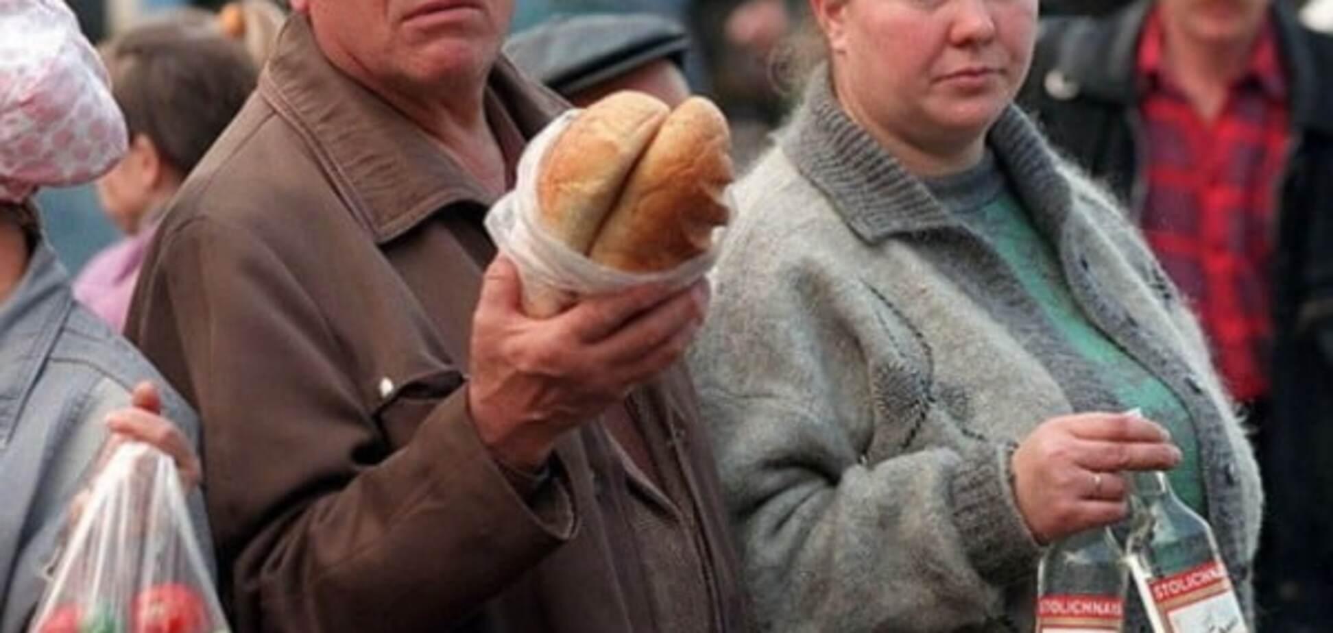 Окупанти зібралися піднімати економіку Криму методами 90-х