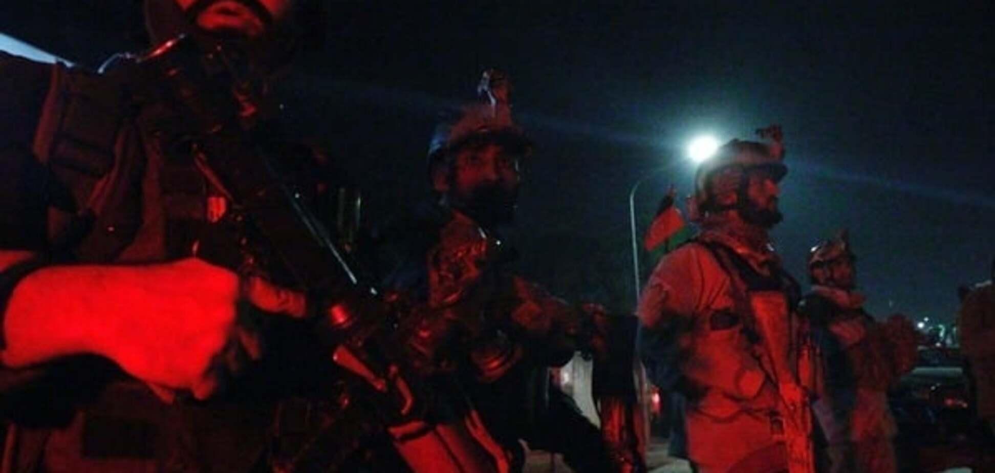 Атака смертника: в Афганістані вбито шестеро військових НАТО