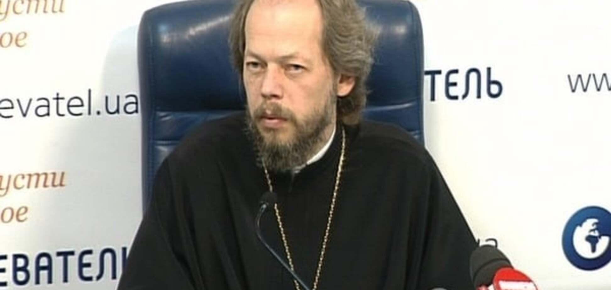 Піст і Новий рік: Георгій Коваленко розповів, як християнину поєднати перше і друге