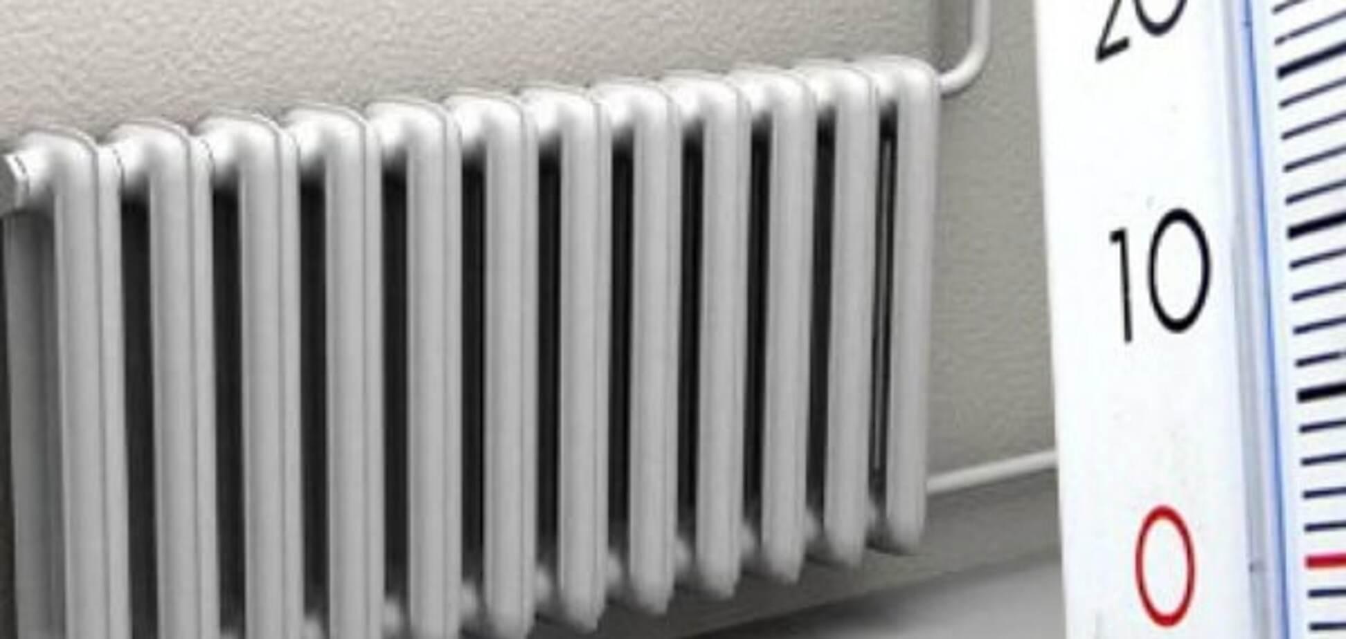 Кабмин снова изменил тарифы: украинцев ждут новые счета за отопление