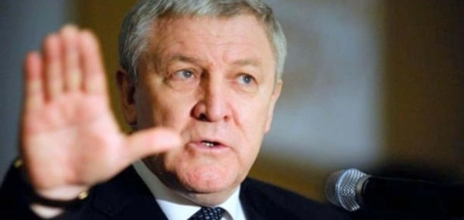 Беларусь отказалась выдавать Украине 'стратега Януковича'