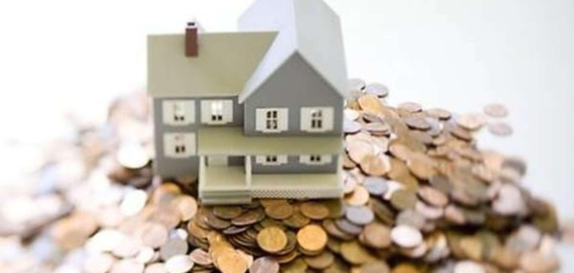 Від 0 до 22%: як змінилися ціни на квартири в Києві. Інфографіка
