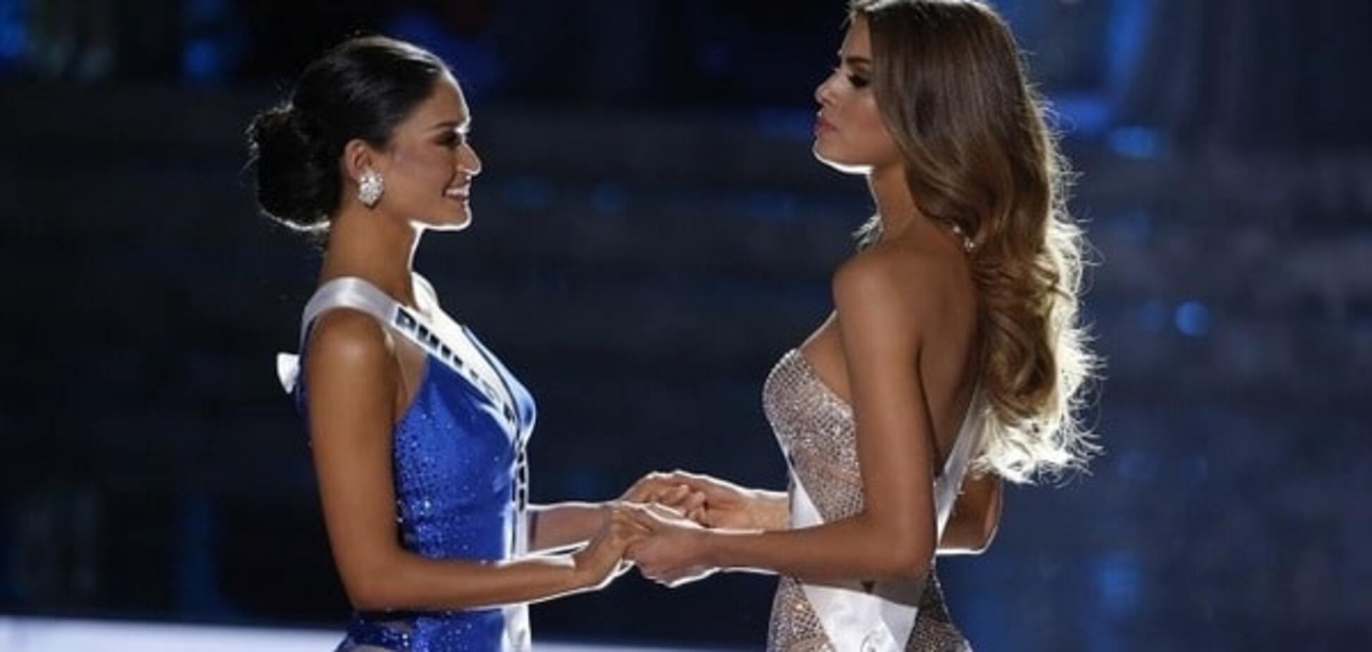 'Мисс Вселенная 2015': в Колумбии решили засудить организаторов конкурса за моральный ущерб целой стране