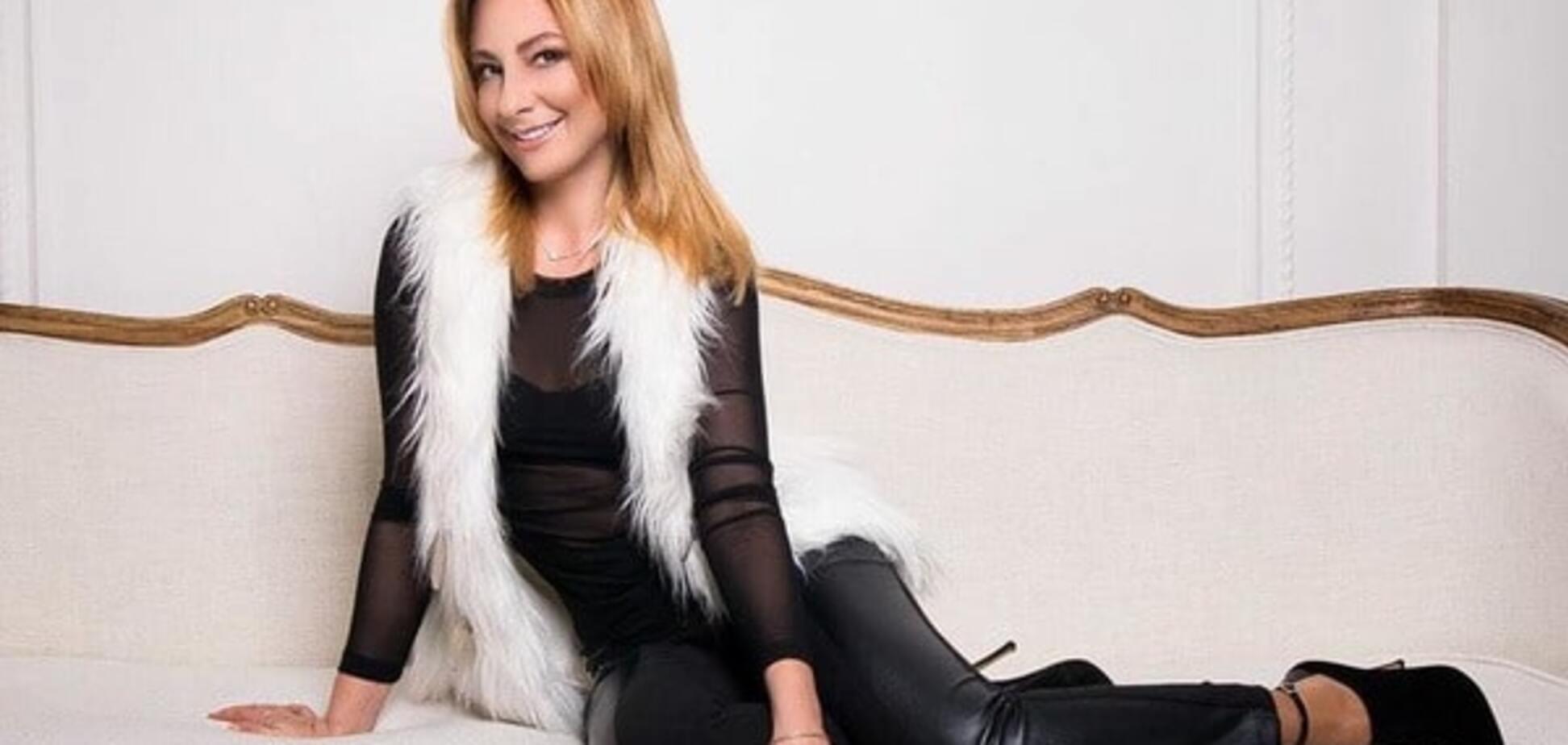 Опросник Пруста: украинская певица Елена Дарк откровенно рассказала о себе