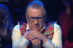 Хазанова перекосило от песни Дюжева про коррупцию в 'Газпроме': видеофакт