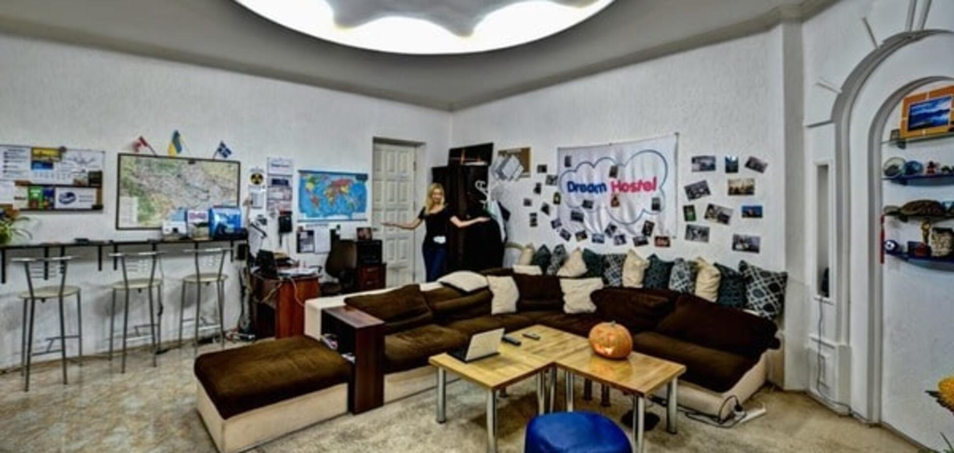 Золоті квадратні метри: скільки заробляють власники київських нелегальних хостелів