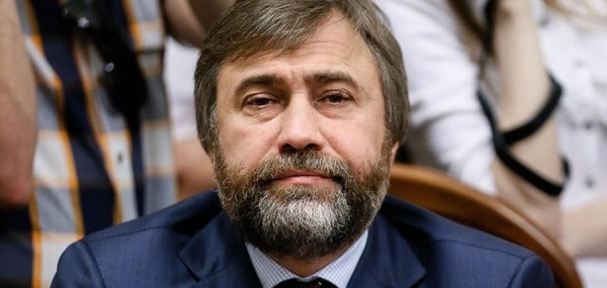 Суд вернул Новинскому 2,5 млн 'сдачи' за Лукаш