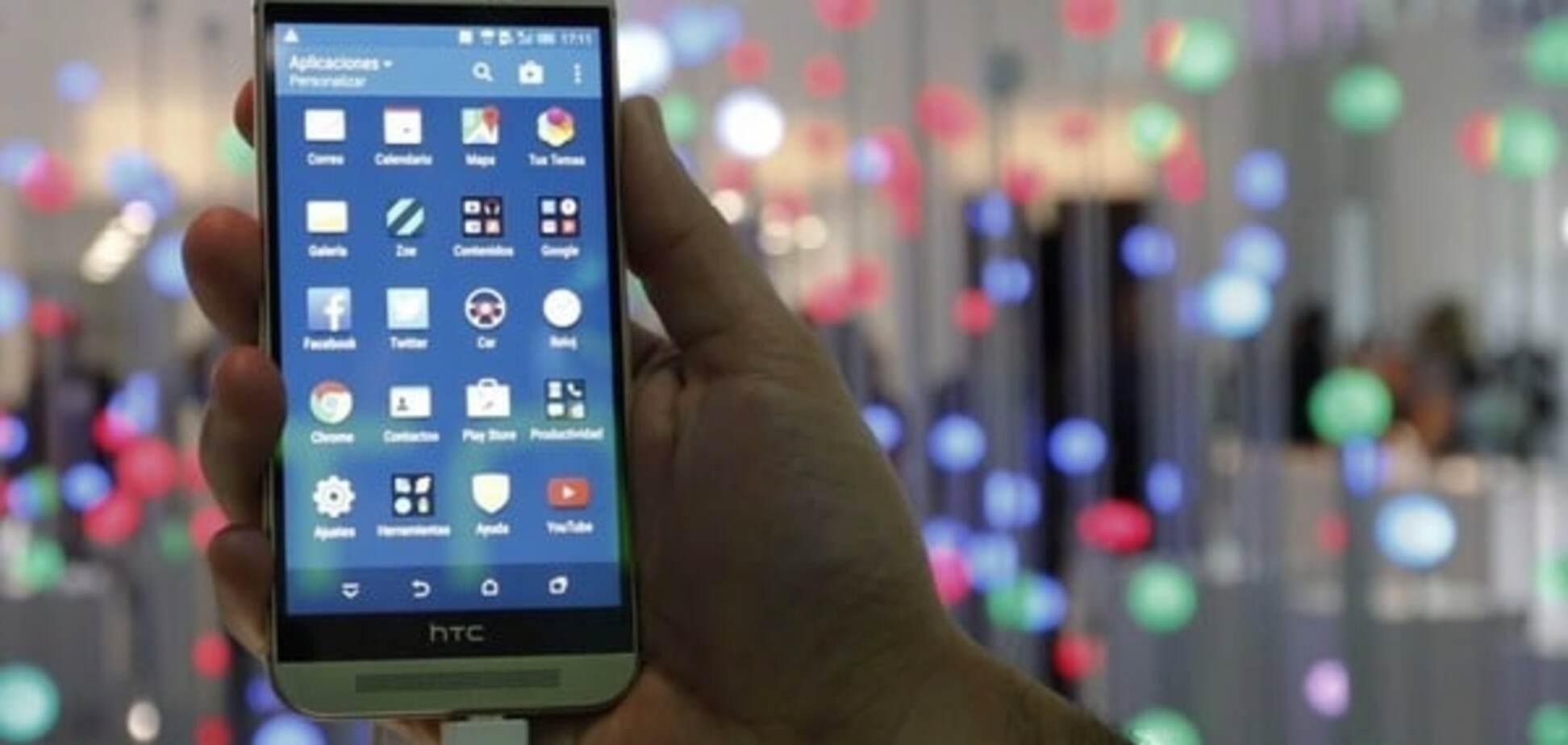 10 крутых смартфонов, которые покорили мир в 2015 году