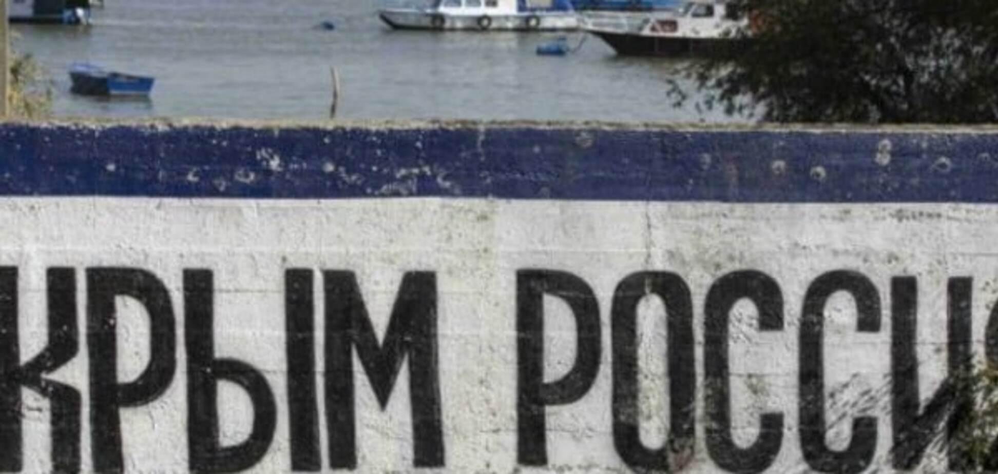 Банкір розповів, як нові санкції США вплинуть на економіку Криму