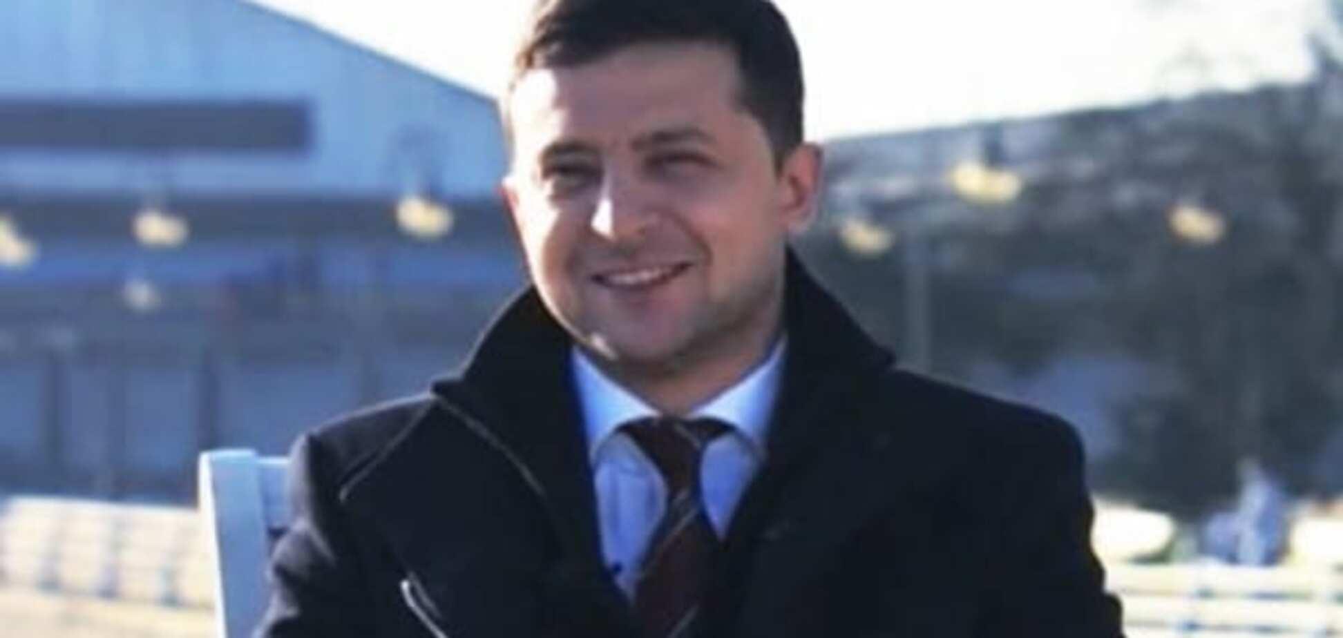 Зеленський розповів, навіщо Ляшко купив мила на всю зарплату: відео дня