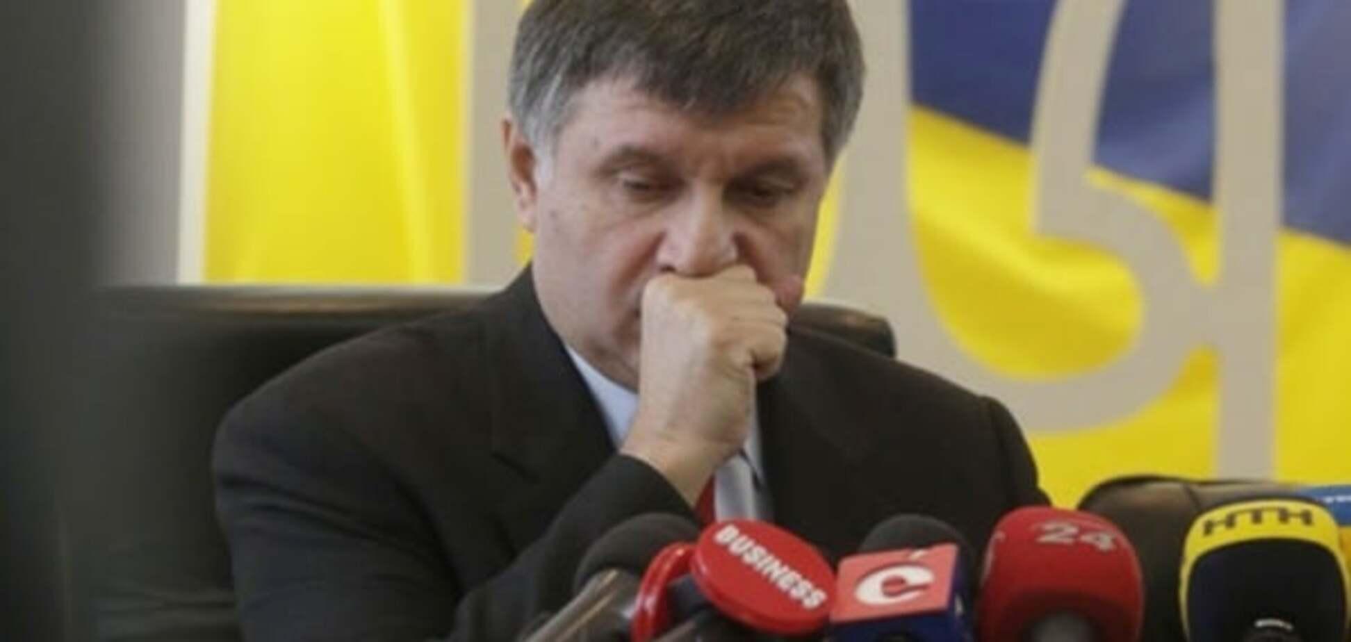 Аваков о Саакашвили: я считаю, что популистов и без него у нас с горой